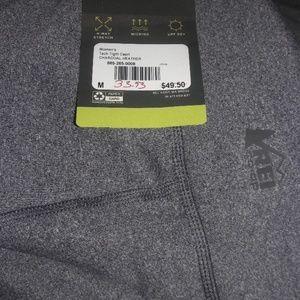 bd22198c609d0 Pants | Nwt New Gray Rei Leggings Workout | Poshmark
